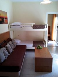 Villa Riviera One Bedroom Apartment- www.villariviera.gr - Stavros Thessaloniki