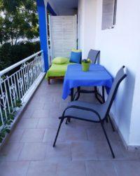 Studio with Garden View - Villa Riviera - www.villariviera.gr