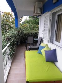 Studio with Garden View - Villa Riviera - www.villariviera.gr - Stavros