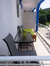 Studio with Pool View - Villa Riviera - www.villariviera.gr