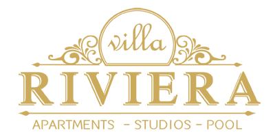 Villa Riviera Λογότυπο