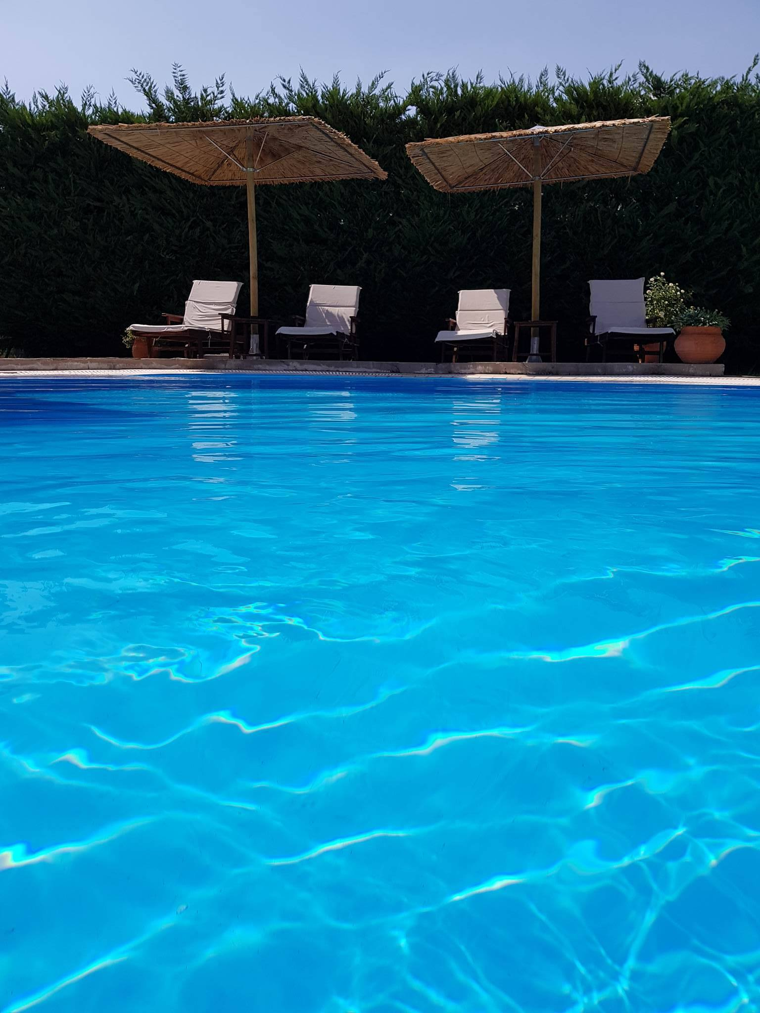 Villa riviera Stavros - www.villariviera.gr