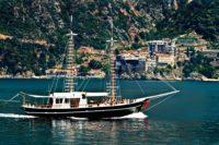 Cruise to Mount Athos - Stavros - Villa Riviera www.villariviera.gr