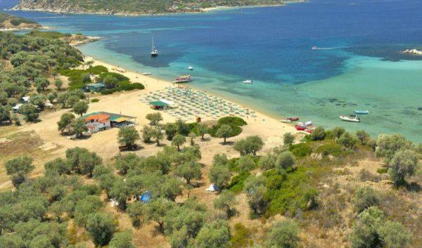 Ammouliani - www.villariviera.gr - Villa Riviera - Stavros