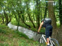 bicycling-makedonika-tempi-rihios-stavros-Villa Riviera - www.villariviera.gr