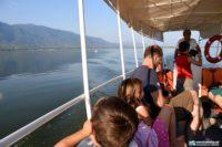 Lake Kerkini- Stavros - Villa Riviera - www.villariviera.gr