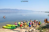 Lake Volvi - Rentina - Stavros - Villa Riviera - www.villariviera.gr