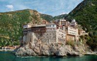 Mount Athos - www.villariviera.gr