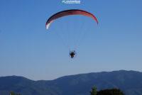 Paramotor - Stavros - Villa Riviera - www.villariviera.gr