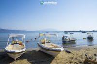Rent a boat Stavros Villa Riviera www.villariviera.gr