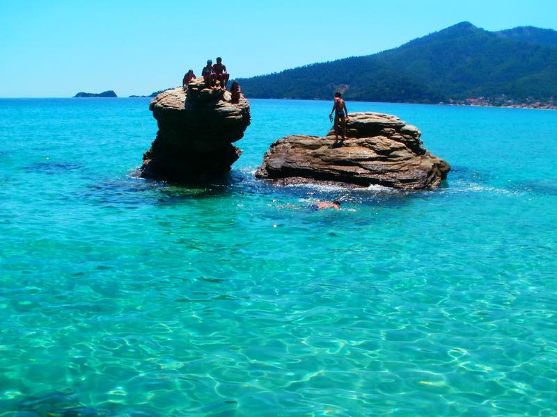 Thasos - Villa Riviera - Stavros - www.villariviera.gr