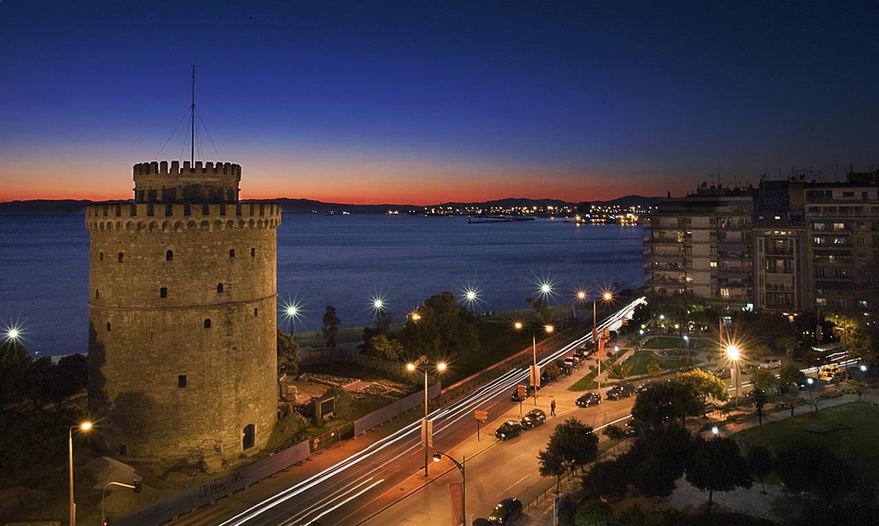 Thessaloniki - Villa Riviera - Stavros - www.villariviera.gr