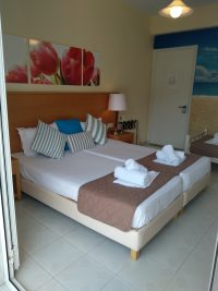 Villa Riviera Rent Rooms and Apartments Stavros - Book Direct